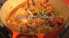Coq au Vin Video